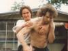 Ncolai und Armin 1986