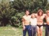 Harms, Barbara, Armin und Si Hing André