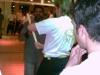 Lehrgang mit Grandmaster Bill Owens aus San Francisco