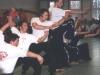 Das Showteam von 1999