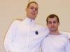 Boris S. und Tobias S. waren erfolgreich bei den Offenen Deutschen Meisterschaften
