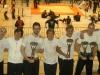 Glückliche Gewinner beim tollen Lübecker Turnier von Rasim Cekirge